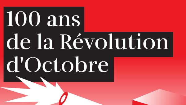 100 ans de la Révolution d`Octobre - Sputnik France
