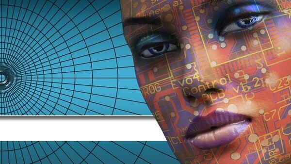 Artificial intelligence - Sputnik France