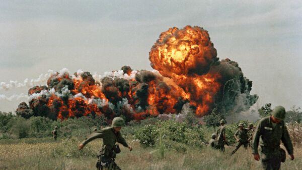 La guerre du Vietnam - Sputnik France