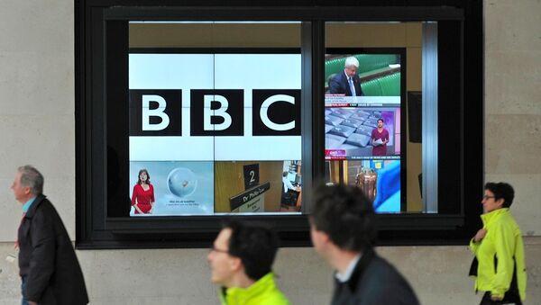 BBC - Sputnik France