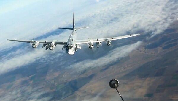 Tu-95 - Sputnik France