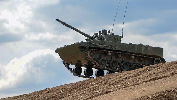 BMP - Sputnik France