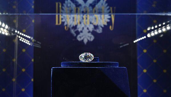 de diamants uniques Dynastie - Sputnik France