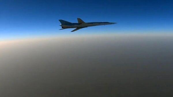 Tu-22M3 - Sputnik France