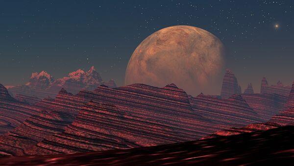 Mars (Symbolbild) - Sputnik France