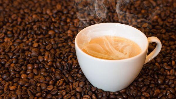 Coffee - Sputnik France