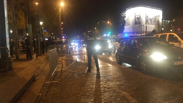 Une manifestation à Paris contre l'esclavage en Libye - Sputnik France