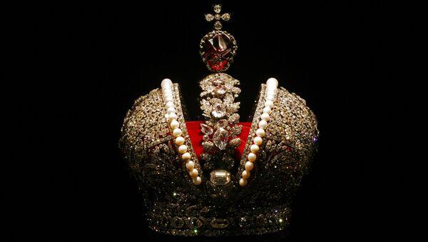 Большая императорская корона - Sputnik France