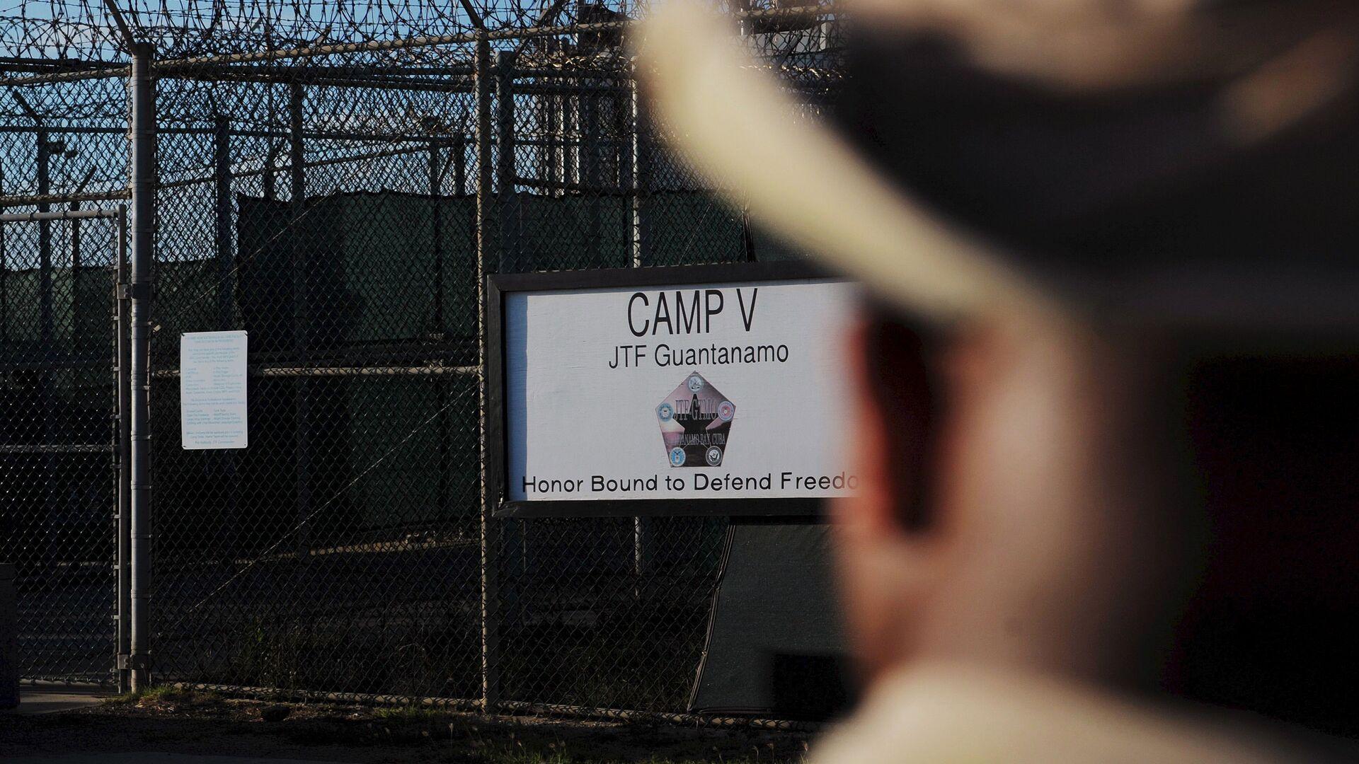 Guantánamo - Sputnik France, 1920, 13.10.2021