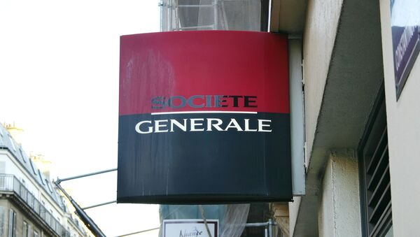 Société Générale - Sputnik France