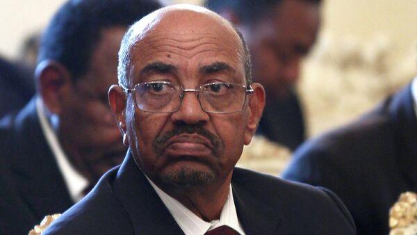 Le Président soudanais Omar el-Béchir - Sputnik France