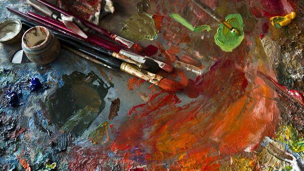 Peinture - Sputnik France