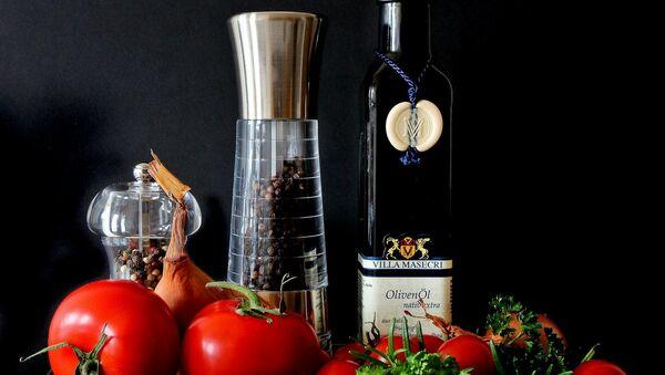 Mediterranean diet - Sputnik France