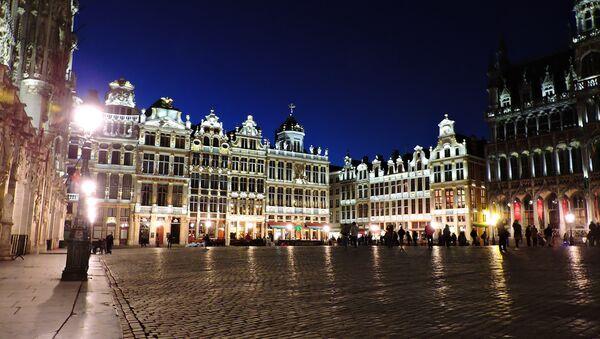 Grand Place, Brussels - Sputnik France
