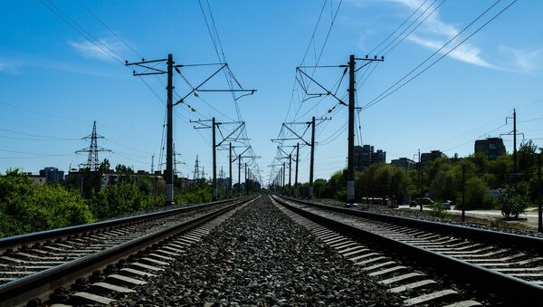 Ferrocarril - Sputnik France