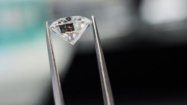 diamant - Sputnik France