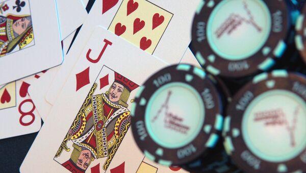 jeu de cartes - Sputnik France