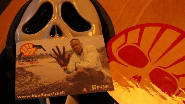 Le géant pétrolier Shell serait impliqué dans des crimes au Nigeria? - Sputnik France