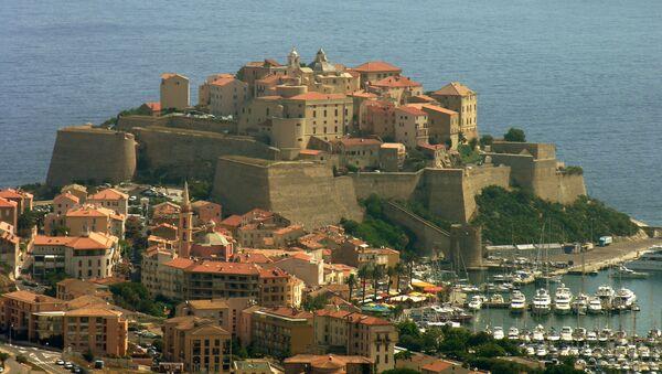 Corsica 2006 - Sputnik France