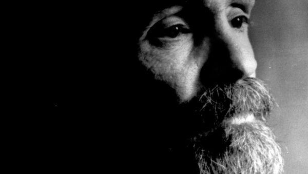 Charles Manson - Sputnik France