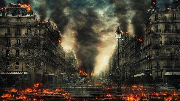 apocalypse - Sputnik France