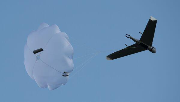 Un drone russe - Sputnik France
