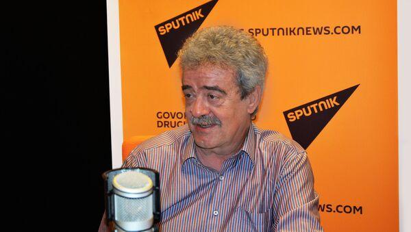 Momir Bulatovic - Sputnik France