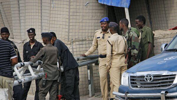 Attentat à Mogadiscio. Archives - Sputnik France