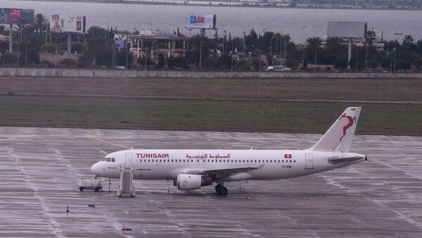 Tunisair - Sputnik France