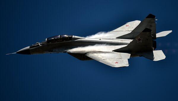 Caza MiG-29 - Sputnik France