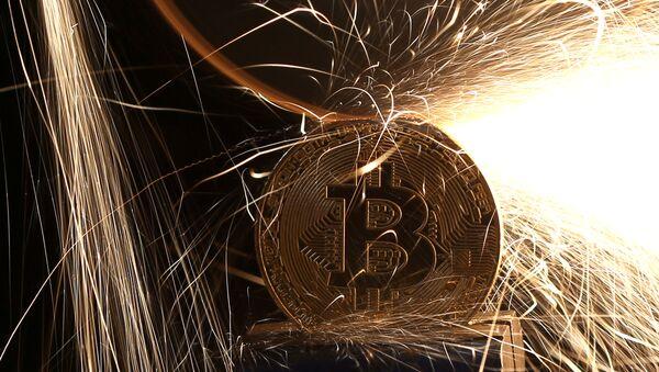 Bitcoin - Sputnik France