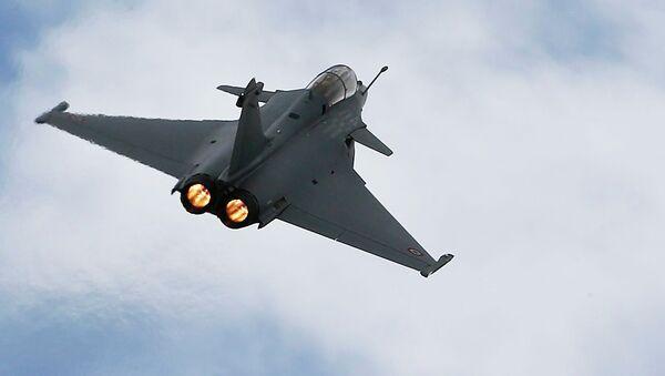 A Rafale fighter jet - Sputnik France