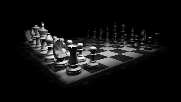 échecs - Sputnik France