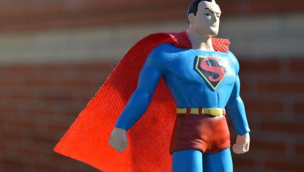 Super-héros - Sputnik France