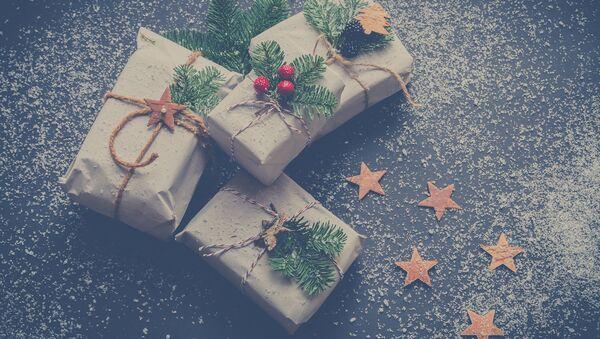 cadeaux de Noël - Sputnik France