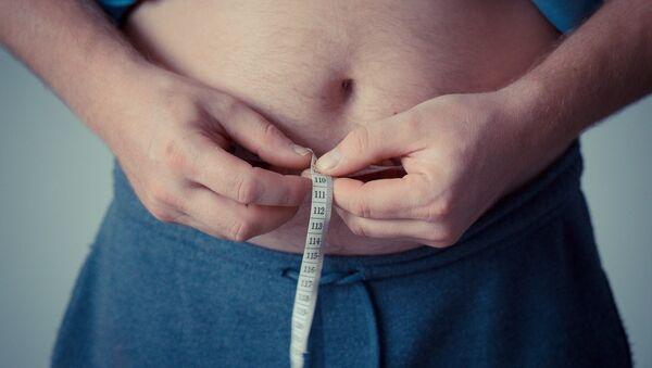L'obésité (image d'illustration) - Sputnik France
