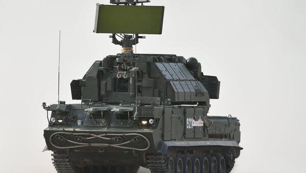 Système de la défense antiaérienne Tor - Sputnik France