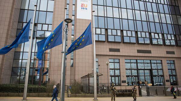 Parlement européen - Sputnik France