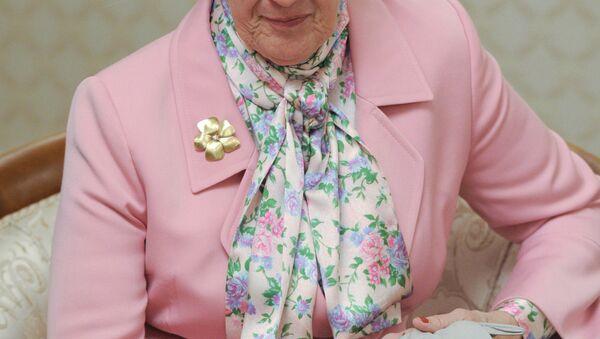 Queen Margrethe II - Sputnik France