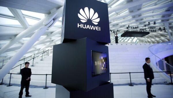 Huawei (image d'illustration) - Sputnik France