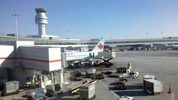 Aéroport international de Toronto - Sputnik France