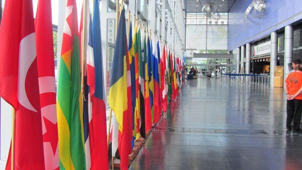 Organisation_internationale_de_la_Francophonie - Sputnik France