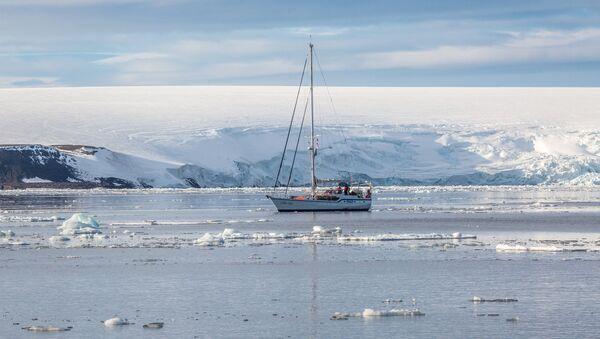 Océan Arctique - Sputnik France