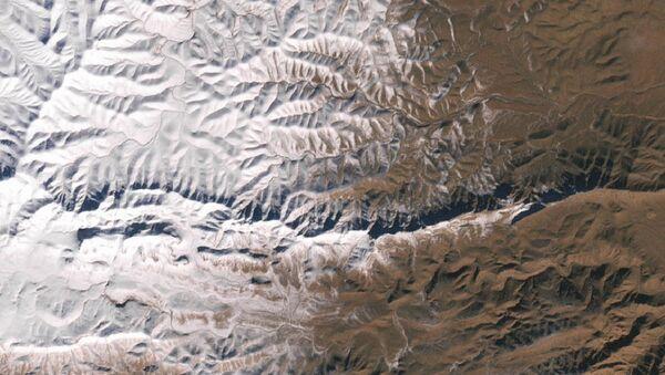 Sahara - Sputnik France