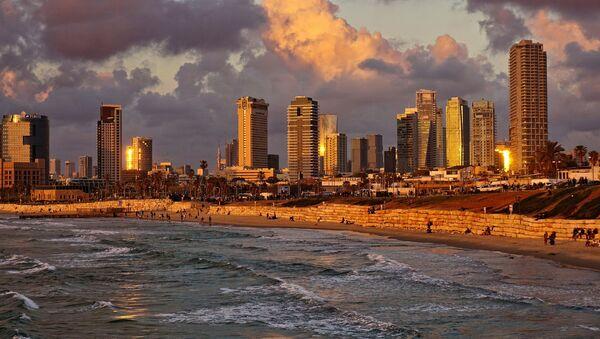 Tel Aviv-Jaffa - Sputnik France