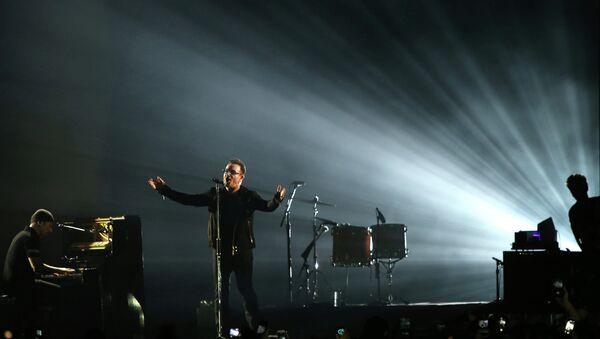 U2 - Sputnik France