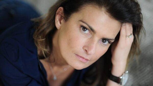 Sylvie Le Bihan - Sputnik France