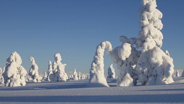 Laponie - Sputnik France