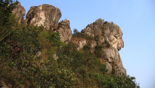 Lion Rock - Sputnik France