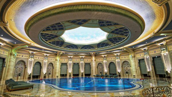 Ritz-Carlton - Sputnik France